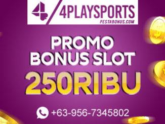 Bonus Judi Slot 50%