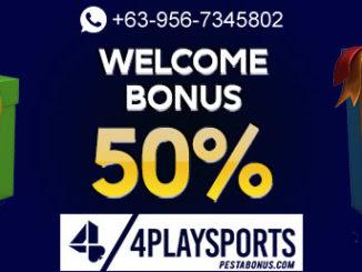 Slot Online Bonus 50%