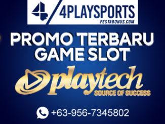 Slot Online Bonus New Member 4playsports