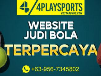 Website Judi Bola Terpercaya Superbola