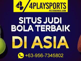 Superbola Agen Bola Terbaik Indonesia