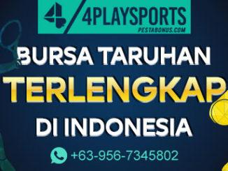 Bursa Taruhan Bola Indonesia Superbola Paling Lengkap