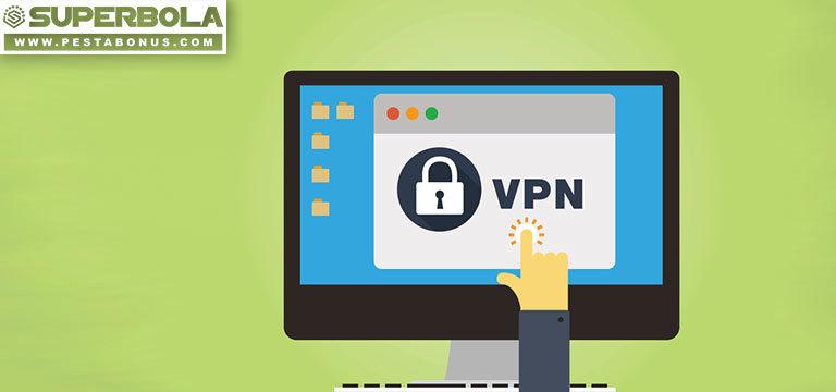 Penggunaan VPN untuk Membuka Situs Yang Terkena Internet Positif