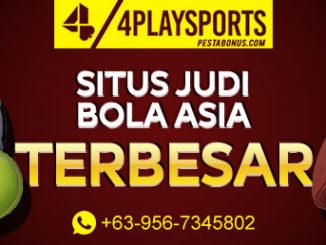 Situs Judi Bola Asia